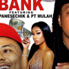 """Yung X blends classic hip hop in the latest music release """"Money in the bank"""" Ft Trapanesechik & Pt mulah"""