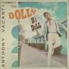 Upcoming singer Anthony Vacanti is spreading his musical aura through the latest single 'Dolly'