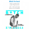 Luciano pulu in his new video 'Bitch I'm Lucci' dwells on the power of his catchy club banging sound