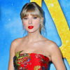 Taylor Swift Makes History by Breaking the Beatles' Chart Record