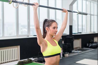 barbell-shoulder-exercises