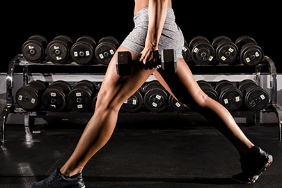 dumbbell-leg-exercises