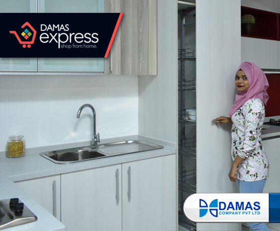 Damas Express Promotion