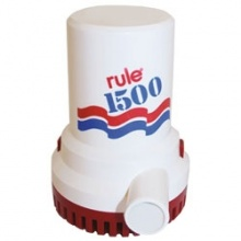 Rule Bilge Pump 1500GPH DC24V