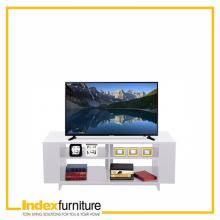 DEPTH TV Cabinet 120 cm - White