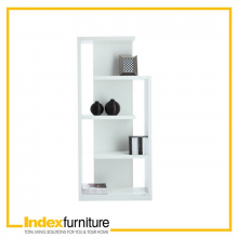Rodeo Multipurpose Shelf 80 cm- White