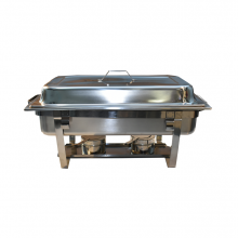 Chafing Dish Rectangle 1/1