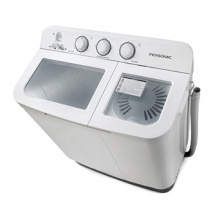 Twin Tub 6kg Washing Machine(PWS-6002)