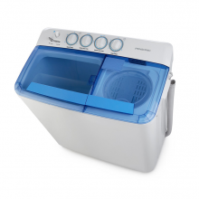 Twin Tub 9kg Washing Machine (PWS-9002)
