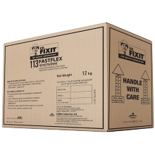 DR.FIXIT FASTFLEX (12 KG)