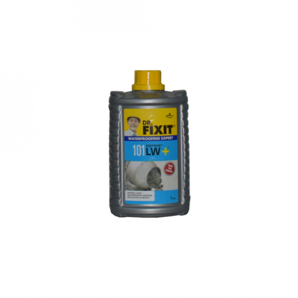 Dr Fixit Pidiproof Lw 1 Lt 1x15 Buy Online From Damas Express