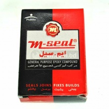 M-SEAL GENERAL PURPOSE EPOXY COMPOUND (100 GM)(1X150)