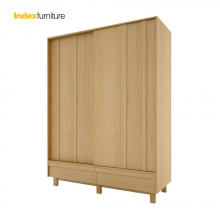 COPENHAGEN WARDROBE SLIDING DOOR