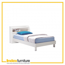 H-KINDER-A BED 3.5FT WT-M 1/2