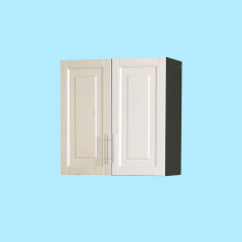 UPPER KITCHEN CABINET 2 WOOD DOOR - D/ORK