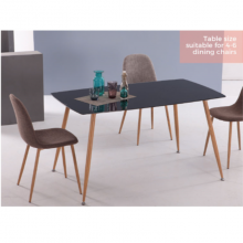 Hollis II Dining Table