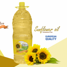 Gold Ribbon Sunflower Oil