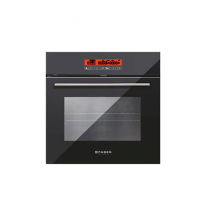 FBIO 67L 10F GLB Faber Built In Oven