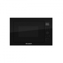 FBIMWO 25L CGS BK Faber Built In Microwave Oven