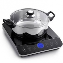 Pensonic Induction Cooker With Pot 2000w