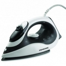 Pensonic Steam Iron 1800-2200w