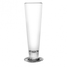GLASS VIVA FOOTED B16315 420ml