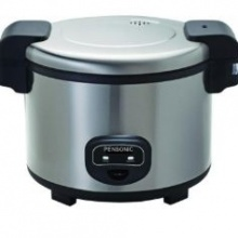Pensonic Rice Cooker 5.4L