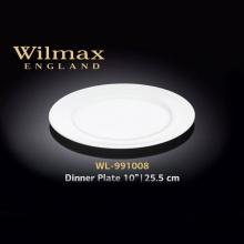 Wilmax Dinner Plate