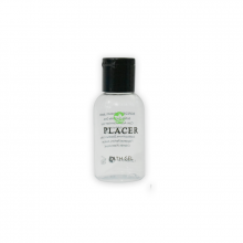 Placer Empty Bath Gel Bottle 35ml