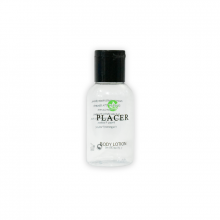 Placer Empty Body Lotion Bottle 35ml