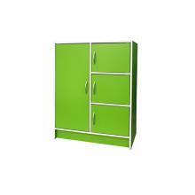 Children Cabinet Green