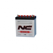 NC Battery NS40Z