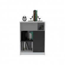 FIZZY LOW CABINET 60 CM. - WHITE
