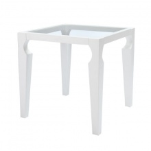 NAPOLEON SIDE TABLE 50 CM. - WT