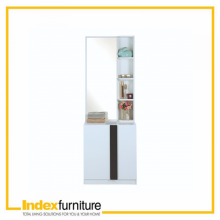 PIANO STAND DRESSING TABLE WT-M/BK
