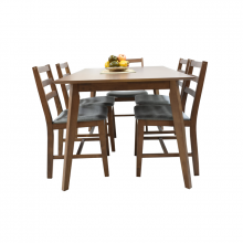 Dining Set with 6 Chair