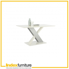 LANSING Dining Table 140cm