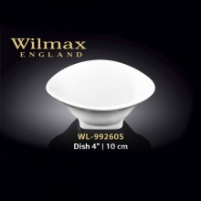 Wilmax Dish