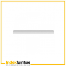 H-REMIX Shelf 120cm - White