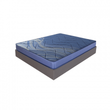 Duroflex Essential Rise Mattress 6.3x5ft (6inch height)