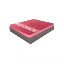 Duroflex Essential Vital Mattress 6.3x4ft (5inch height)