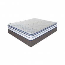 Duroflex Duropedic Empower Mattress 6.3x5ft (8inch height)