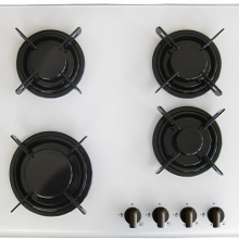 GAS HOB/COOKER