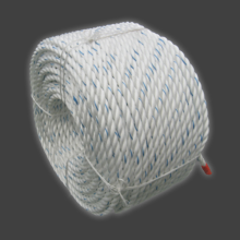 3 Strand Multi filament PP rope( 10mm×200M )
