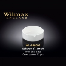 Wilmax Ashtray