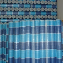 Polyethylene Sheet Blue/White Tarpaulin Rolls