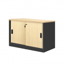 Side Cabinet NS 104 - Maple