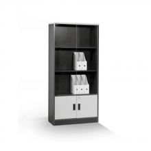 Book Case NS 84 - Grey