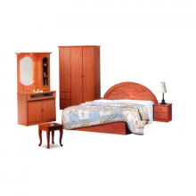 Bedroom Set With Queen Size Bed