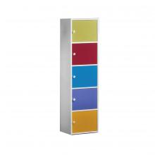 Colour Box VTF 5D - Multicolor